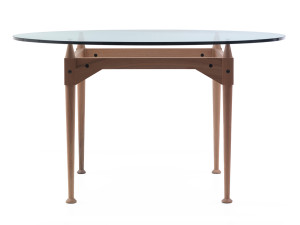View Cassina 839 TL3 Round Dining Table