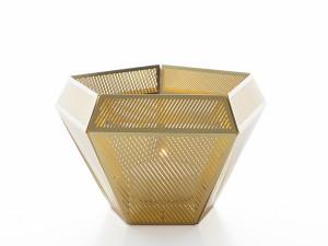 View Tom Dixon Cell Tea Light Holder