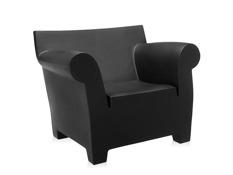 buy the kartell bubble club armchair at. Black Bedroom Furniture Sets. Home Design Ideas