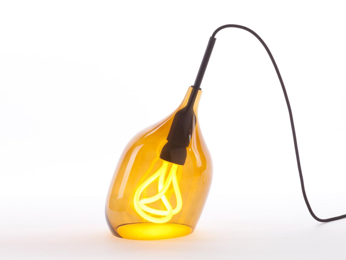 decode lighting. decode vessel p table light lighting