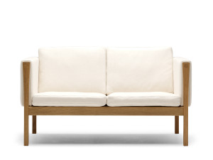 View Carl Hansen CH162 Two Seater Sofa