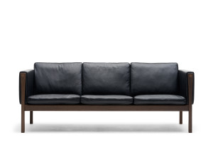 View Carl Hansen CH163 Three Seater Sofa