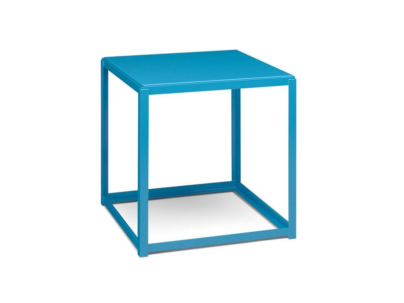 E15 FK12 Fortyforty Side Table Light Blue