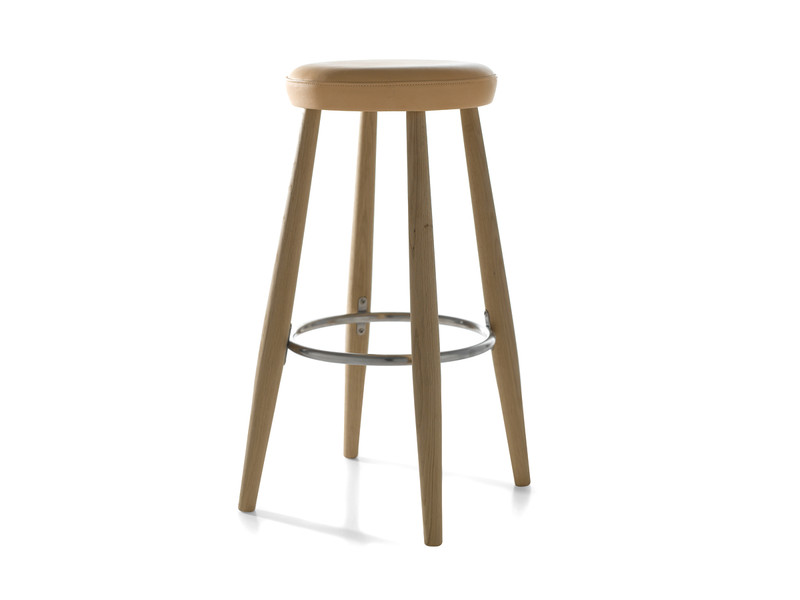 Buy The Carl Hansen Amp Son Ch56 58 Bar Stool At Nest Co Uk