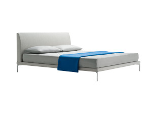 View Zanotta 1883 Talamo Bed