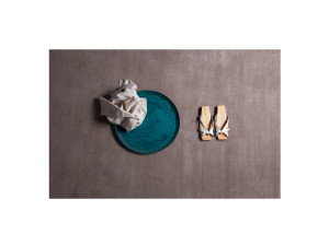 View nanimarquina Natural Butterfly Rug - Taupe