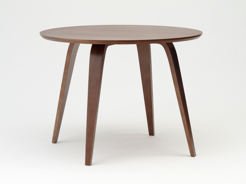 Awesome Cherner Dining Table Round