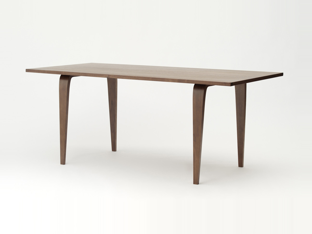 Buy the cherner dining table rectangular at for Buy dining table