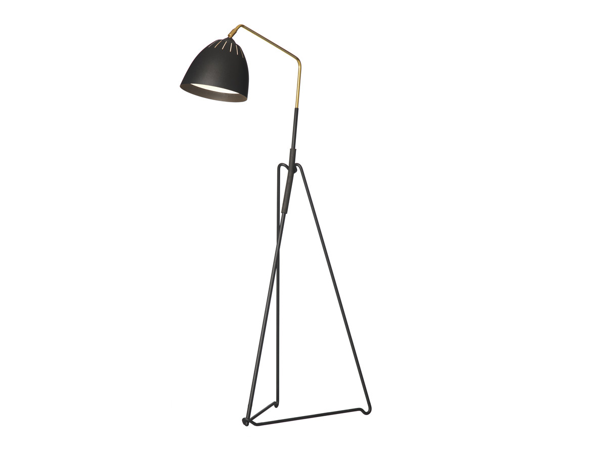 Buy the orsjo belysning orsjo lean floor lamp at - Factors to consider when buying a floor lamp ...