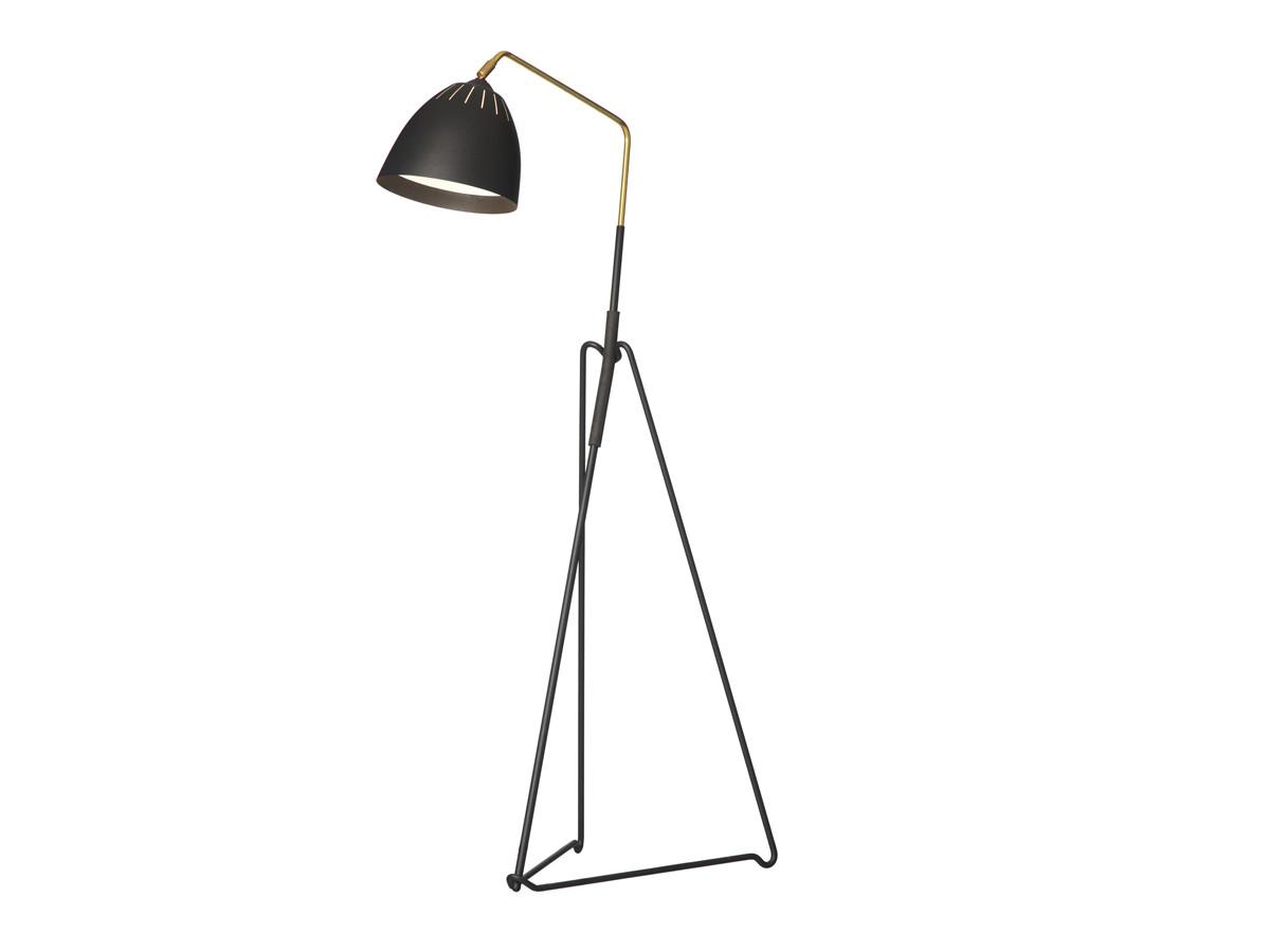 Modern table lamps for living room - Buy The Orsjo Belysning Orsjo Lean Floor Lamp At Nest Co Uk