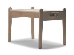 View Carl Hansen CH411 Peter's Table