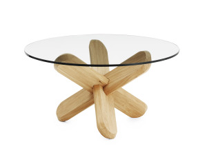 View Normann Copenhagen Ding Coffee Table