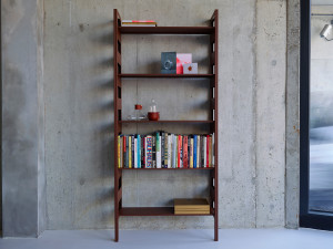 SCP Parallel Shelving System