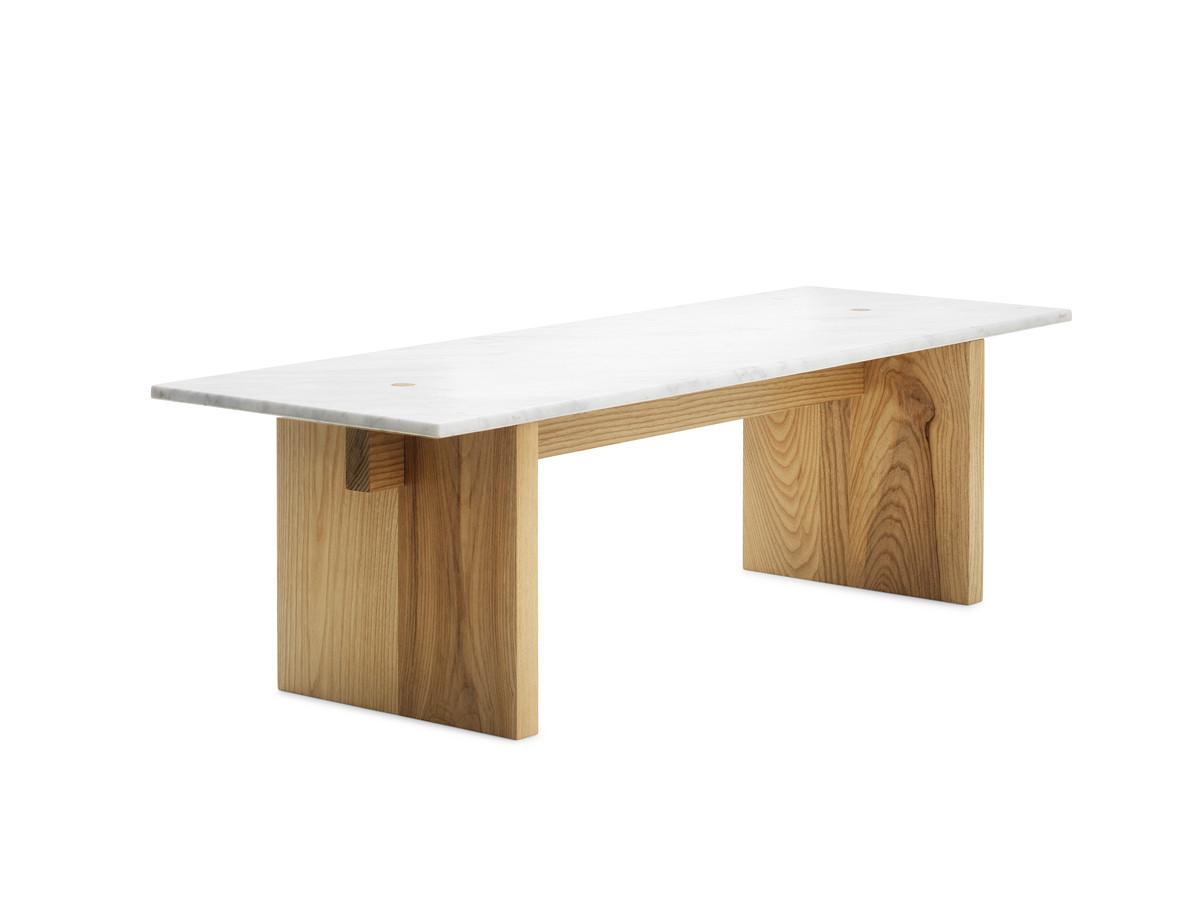 Beau ... Normann Copenhagen Solid Coffee Table. 1234567