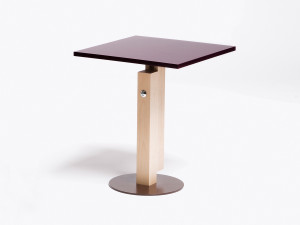 View SCP Tam Tam Side Table