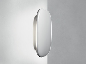 Foscarini Tivu Wall/Ceiling Light White