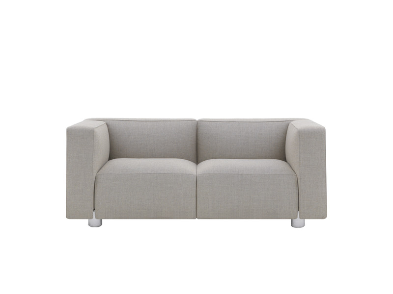 Knoll BarberOsgerby Two Seater Sofa