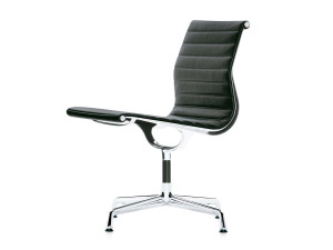 View Vitra Eames EA 105 Aluminium Chair