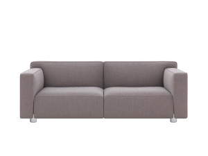 View Knoll BarberOsgerby Three Seater Sofa