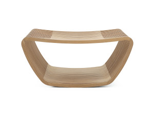 View Cappellini Hula Pouf/Table