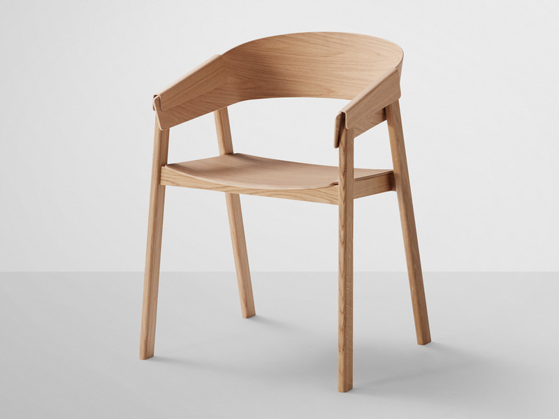 buy the muuto cover chair at