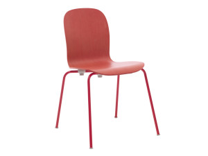 Cappellini Tate Color Chair