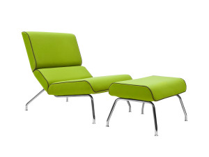 View Softline Milo Lounge Chair