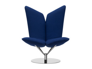 View Softline Angel Lounge Chair