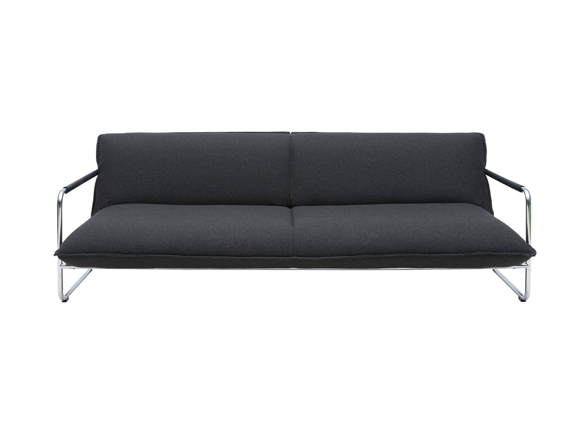 Buy the softline nova 3 p sofa bed at for Sofa bed 4 6