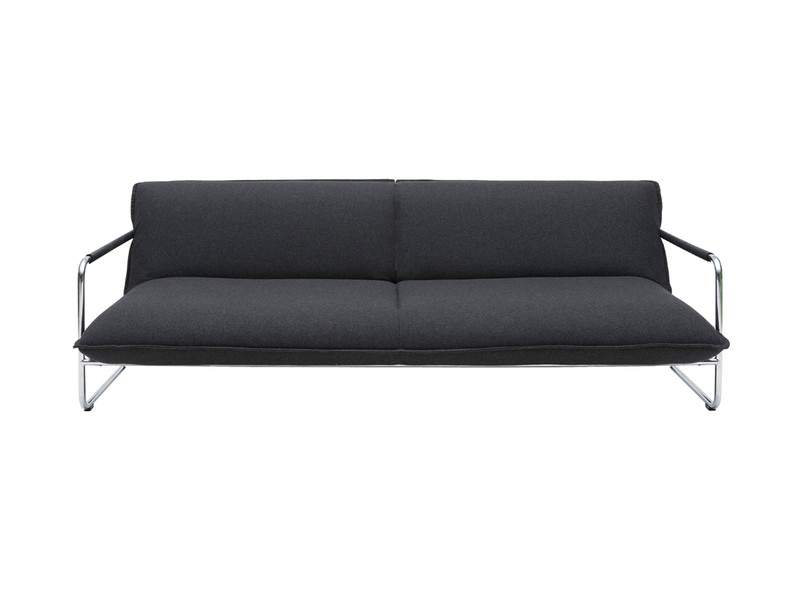 Buy the Softline Nova 3-P Sofa Bed at Nest.co.uk