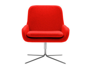 View Softline Coco Swivel Chair