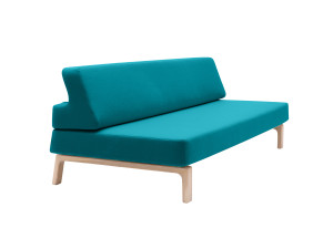 View Softline Lazy Sofa Bed