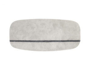 View Normann Copenhagen Oona Carpet 90 x 200cm