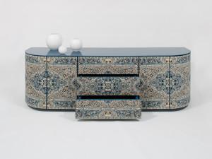 View Lee Broom Carpetry Sideboard