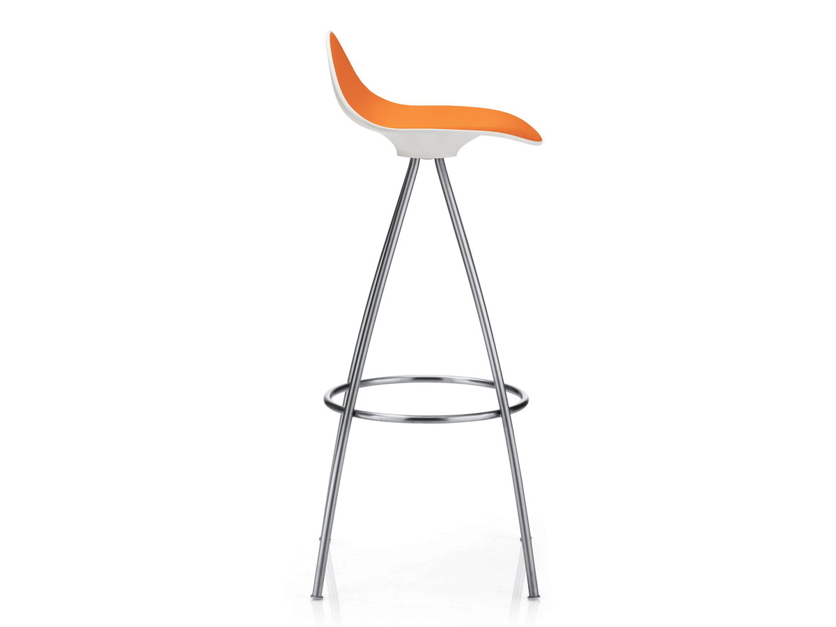 Buy The Stua Onda 2 Tone Bar Stool At Nest Co Uk