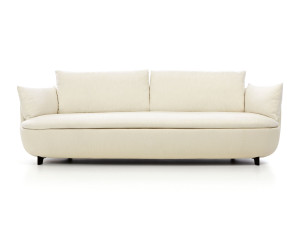 View Moooi Bart Canape Three Seater Sofa
