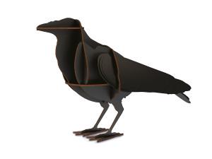 View ibride Edgar Raven