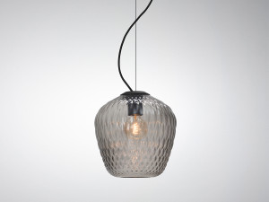 &Tradition Blown SW3 Pendant Light