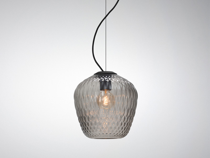 Buy the tradition blown sw3 pendant light at nest tradition blown sw3 pendant light aloadofball Images