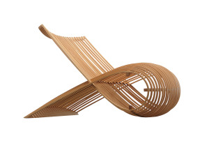 View Cappellini Wooden Chair