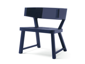 View Cappellini Neo Country Armchair