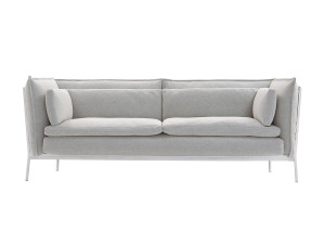 View Cappellini Basket 011 Three Seater Sofa