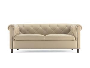 View Poltrona Frau Arcadia Two Seater Sofa Large