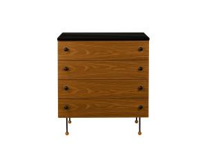 View Gubi Grossman Dresser 4