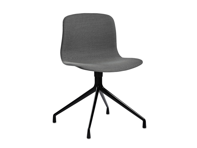 buy the hay about a chair aac11 - upholstered with swivel base at