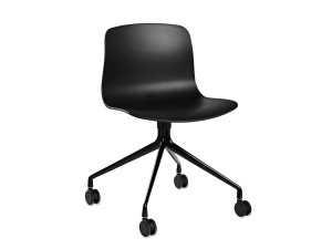Hay About A Chair AAC14 - Swivel Base with Castors