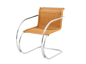 View Knoll MR Side Chair with Arms