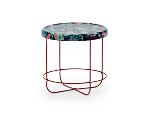 View Moroso Ukiyo Side Table Round