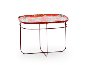 View Moroso Ukiyo Side Table Rectangular