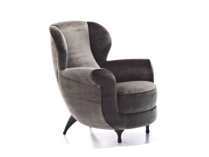 View Moroso Big Mama Bergere Papy Armchair